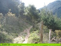 caminos para mountain bike