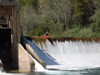 Travesías en kayak de varios niveles