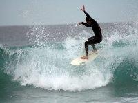 Aprende a surfear y disfruta