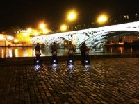 night segway group