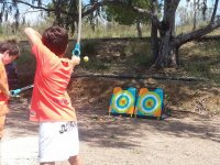 Archery in Viñuela