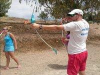Archery monitor