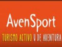 Avensport Barranquismo