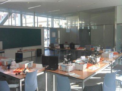 Campus tecnológico de Verano en Bilbao 5 días