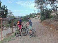 太阳海岸的自行车租赁