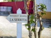 餐厅serreta