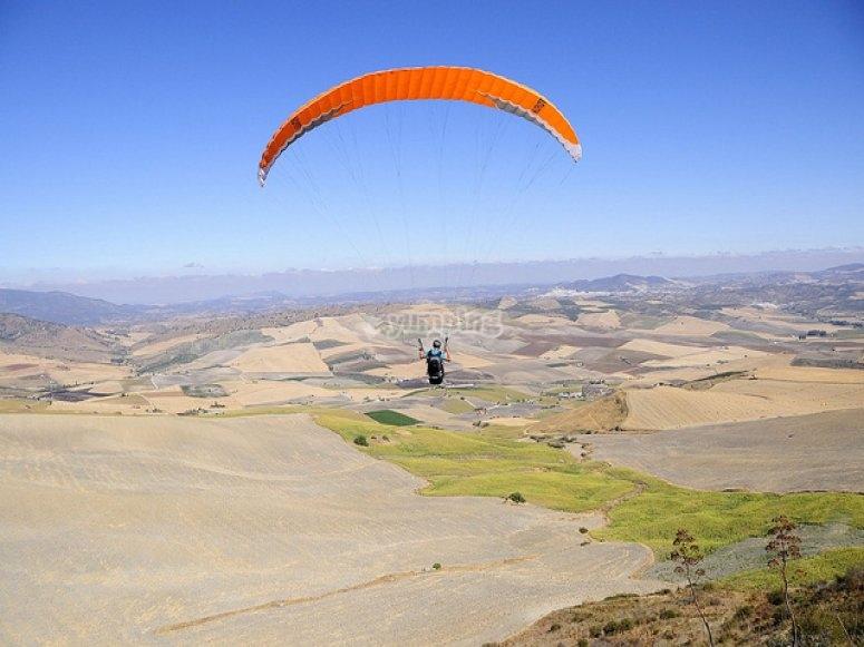 Huelva Valley