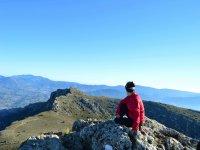 Percorso escursionistico guidato Alicante o Valencia