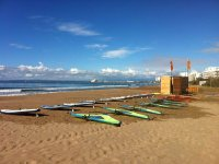 Water sports camp, Costa Brava, 5 days