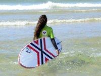 Roxy Surf Escuela