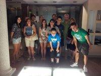 Ruta Casas Encantadas de Toledo