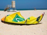 Iniciación al kitesurf en Fuerteventura 2 días