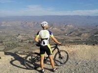 Pista ciclabile Cabo de Gata-Níjar 3 ore
