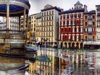 Visita guiada por Pamplona 2 horas 30 minutos