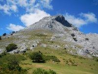 nuestro monte
