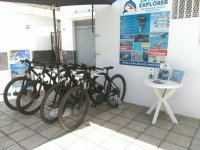 rent the bikes with us