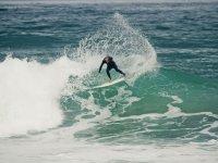 Conviertete en surfista experimentado