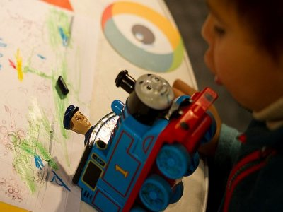 Centro lúdico infantil Granada Bono 20 horas