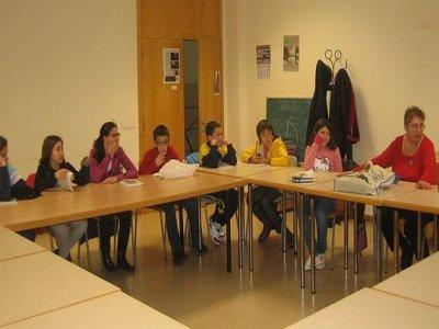 儿童格拉纳达英语课程