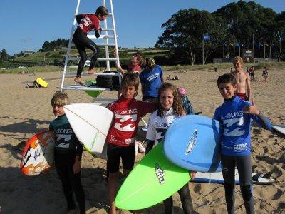 Special Surf School Campamentos de Surf