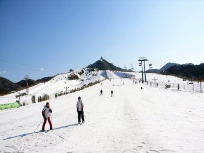 2 Nights Monachil Hotel+skiing pass, Sierra Nevada