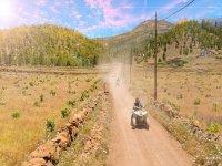 Los mejores caminos de Tenerife en quad