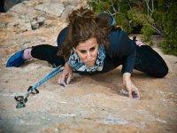 Sport Rock-Climbing in Barcelona, 3 hours.