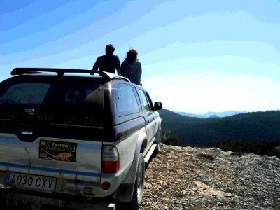 Turismo Matarraña Rutas 4x4
