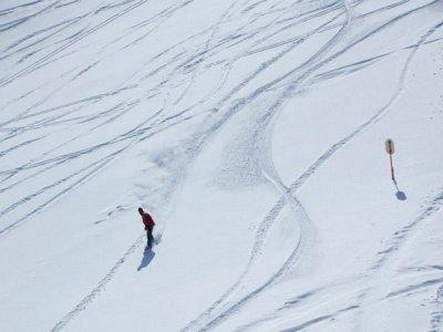 Curso de snowboard en Andorra 2 días Navidad