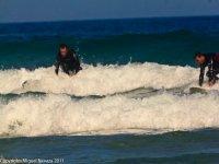 Coge la ola