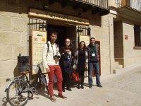 family bike rental