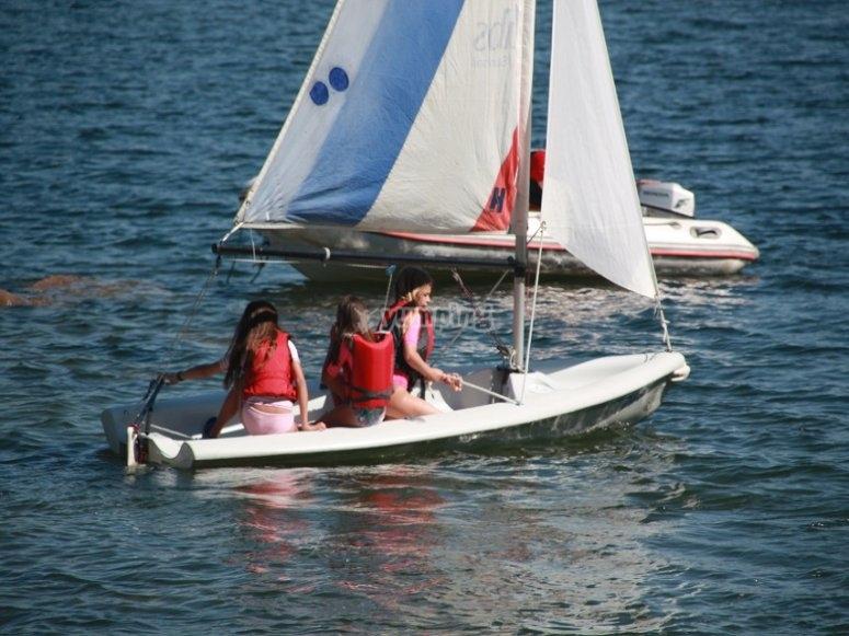 测试帆的学生
