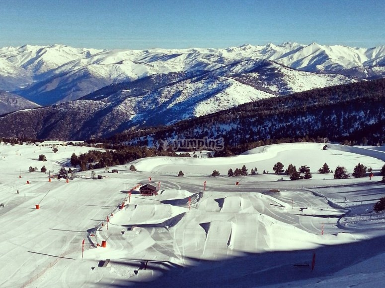 snowpark.