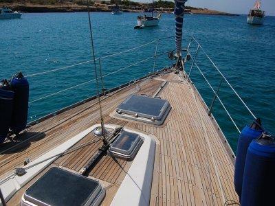 Day Charter Ibiza