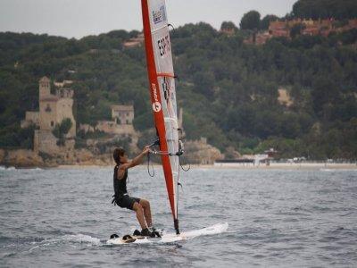 Club Marítim Torredembarra Windsurf