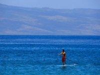 桨冲浪桨冲浪独奏