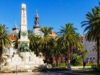 Escursione monumentale di mezza giornata a Cartagena