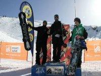 Cursos de snowboard