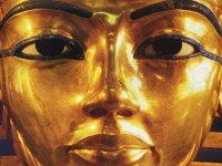 法老埃及睫毛膏的诅咒