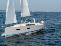 Gita in barca per due