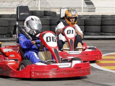 Karting Horta Nord