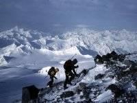 Iniziazione all'alpinismo