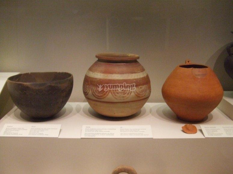 instrumento prehistoria