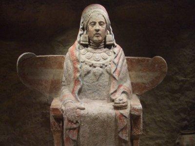 Museo Arqueológico Celtas e Iberos tarifa niño