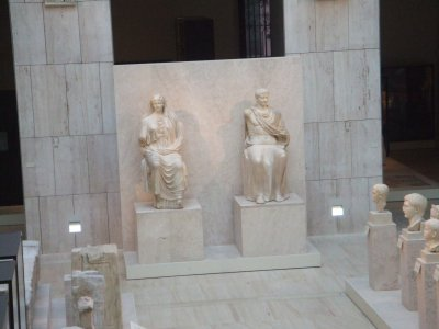 Roma en el Museo Arqueológico tarifa niño