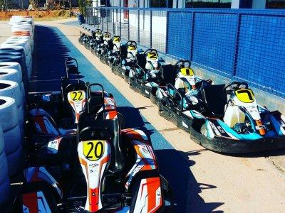 Circuito Quintanar Del Rey : Karting en quintanar del rey karts en quintanar del rey