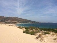 Ruta en Quad por la Playa de los Lances