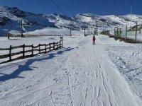 Get your ski pass