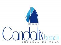 Candalix Beach Windsurf