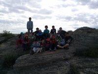 Campamento Semana Santa con inglés Cuenca